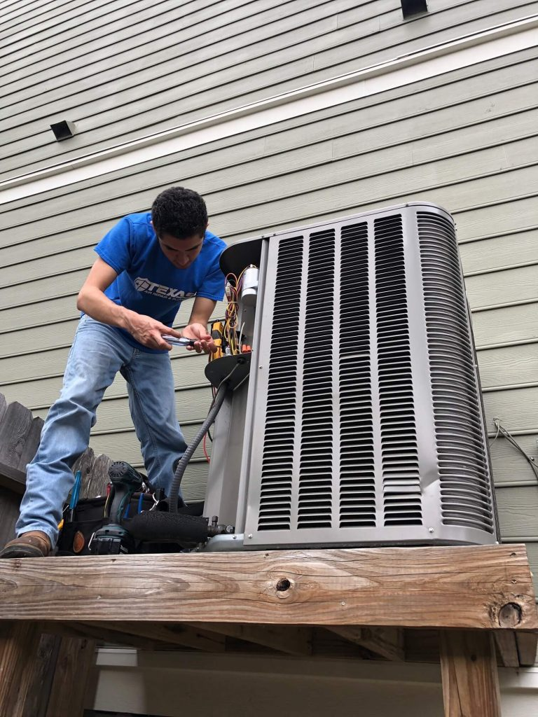 AC Repair in San Antonio, TX Texas Air Repair