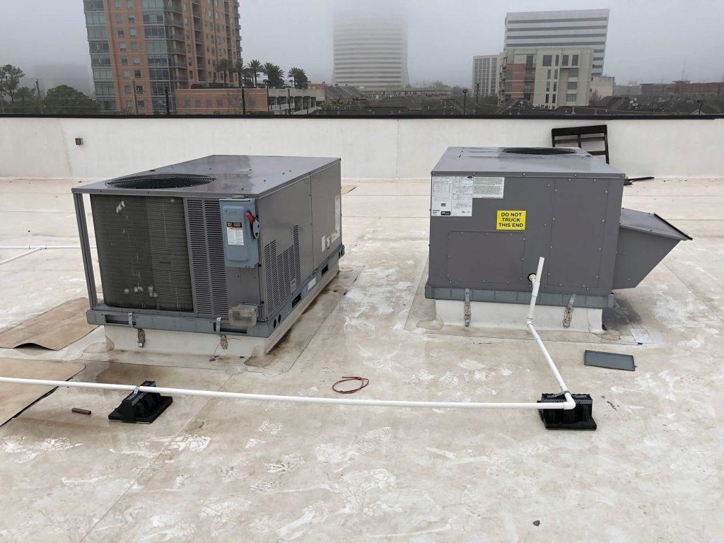Commercial HVAC Repair in San Antonio, TX Texas Air Repair