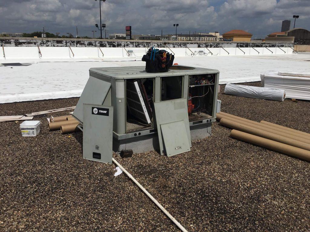 Commercial HVAC Contractors in San Antonio, TX Texas Air Repair