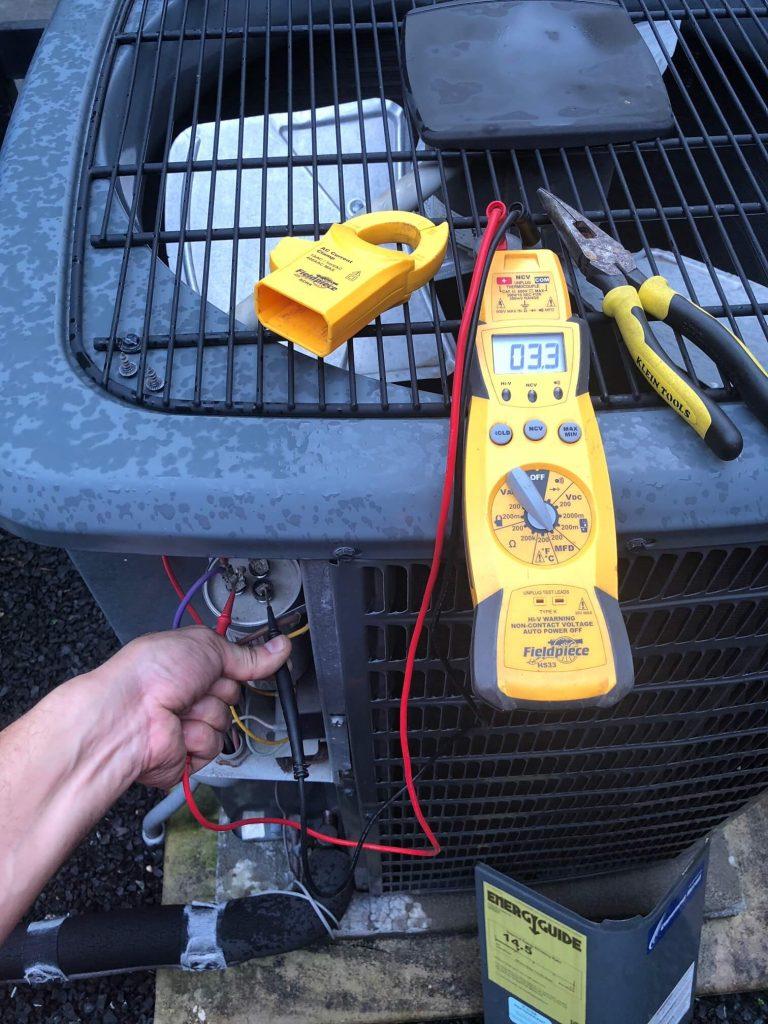 Preventative AC Maintenance in San Antonio, TX Texas Air Repair